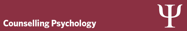 CounsellingPsychology