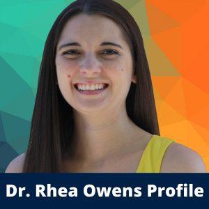 Rhea Owens Profile